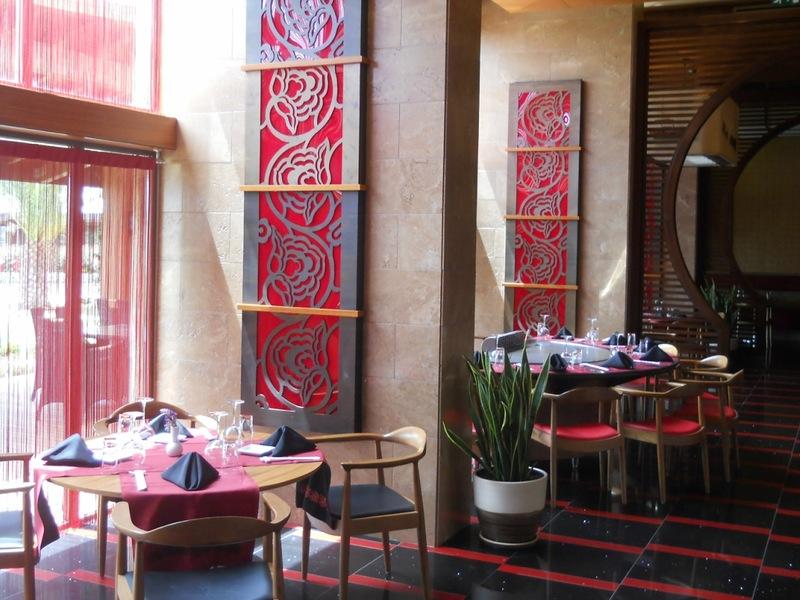 турецкий ресторанчик
