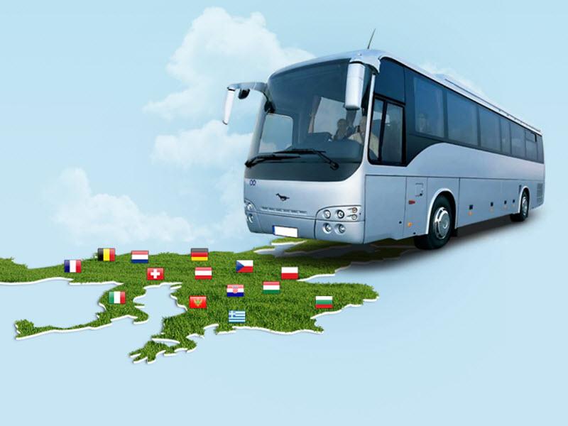новогодние автобусные туры по европе