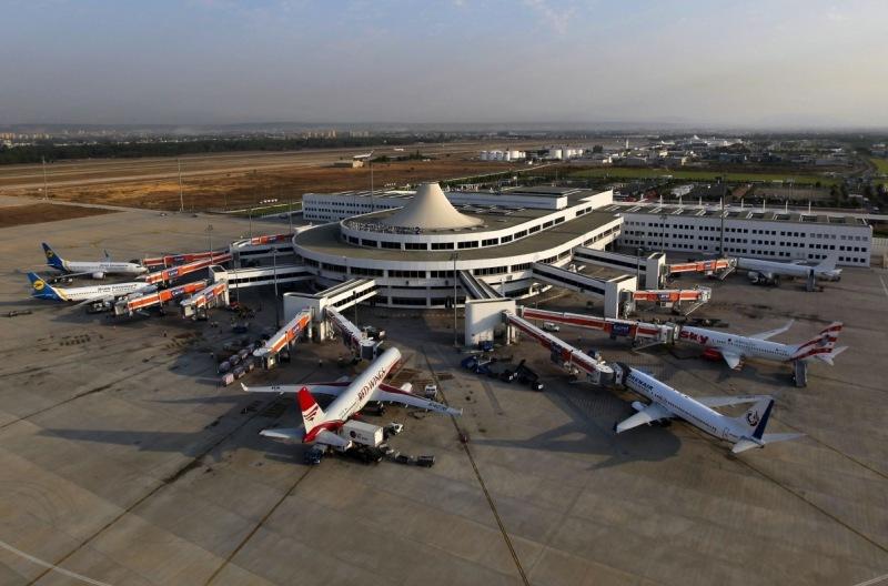 Аэропорт Анталья: расписание рейсов, прилет, вылет, табло