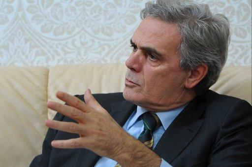 посол Италии в РФ Чезаре Мария Рагальини