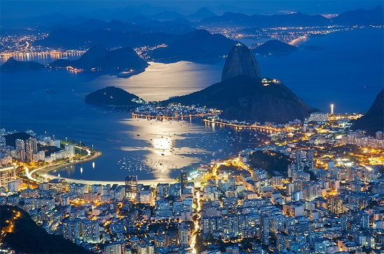 WTTC одобрила позицию Бразилии