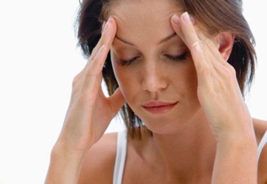 Определена первопричина всех головных болей