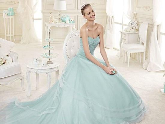 В Турции пройдет юбилейная выставка свадебных платьев