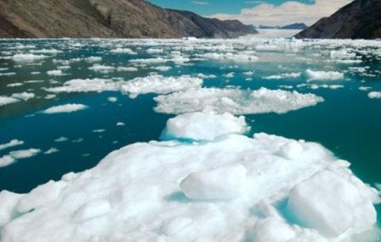 Глобальное потепление грозит Германии потерей 2/3 горнолыжных курортов