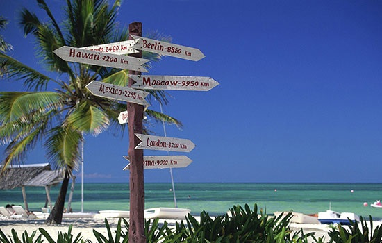 Интересные факты про туризм