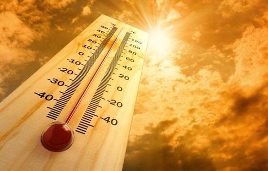 Февральское потепление в Стамбуле бьет все рекорды