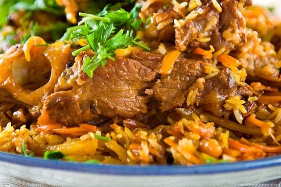 Блюда из жареного мяса крупным куском рецепты