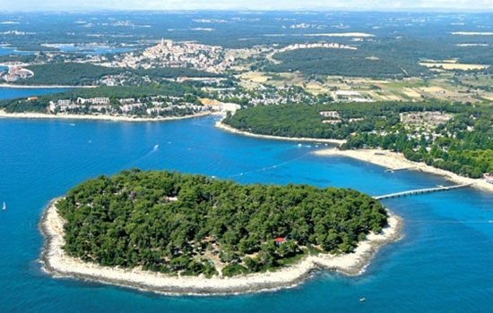 Хорватия славится лучшими нудистскими пляжами