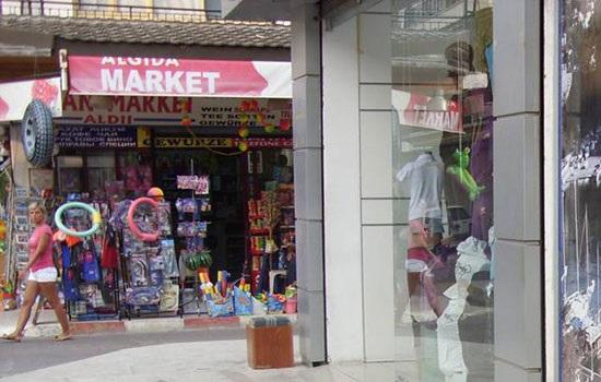 Магазины Белека - Эльдорадо для желающих потратить свои деньги и совершить выгодную покупку