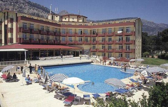 Отели Бельдиби – экономичный отдых для туристов в Турции