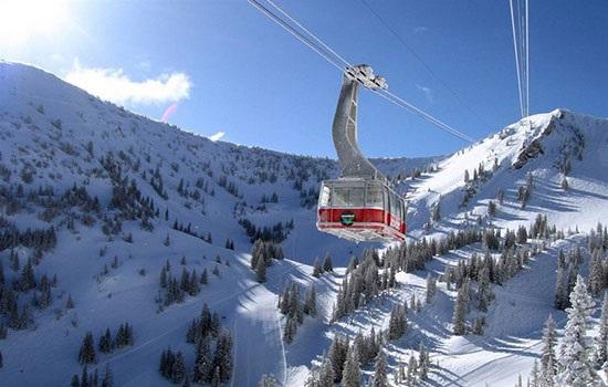 Где кататься на лыжах этой весной?
