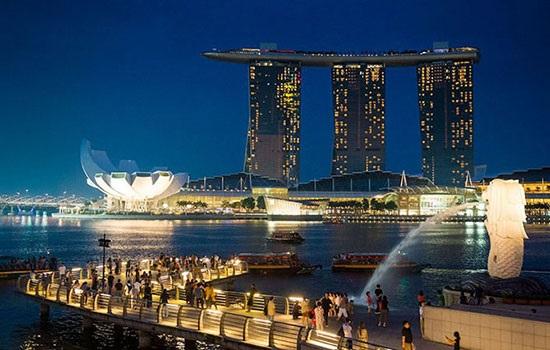 Сингапур - остров спокойствия и контрастов