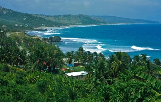 Остров Барбадос - необычайной и сказочной красоты государство в Вест-Индии