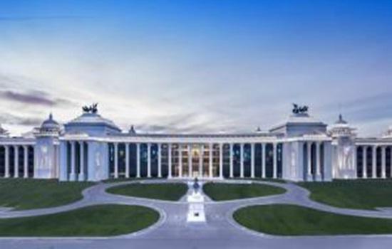 """Белек скоро порадует туристов новым тематическим комплексом """"Земля легенд"""""""