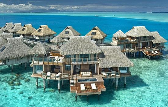 Где отдыхают известные миллиардеры?