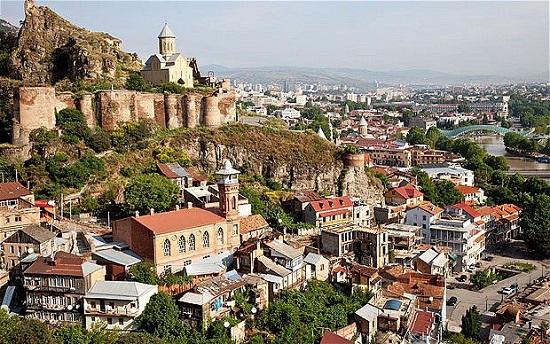 georgiy
