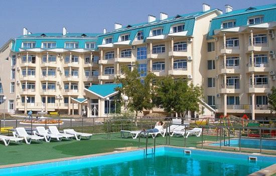 Курорты Кубани весной готовы принять дополнительно семь-восемь миллионов отдыхающих