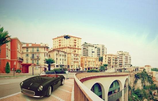 Лазурный берег Франции немыслим без знакомства с Монте-Карло