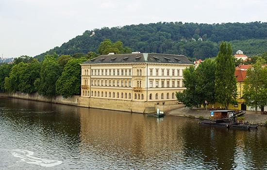 Лихтенштейнский дворец в Праге распахнет свои двери для туристов третий раз в истории