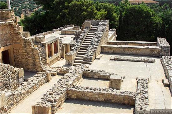Добро пожаловать на Крит!