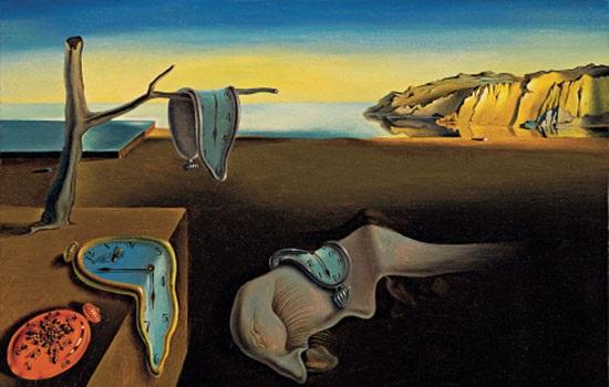 Завтра откроется выставка сотни сюрреалистических творений Сальвадора Дали в Тель-Авиве