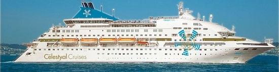 Celestyal Cruises увеличивает количество круизных рейсов по территории Турции