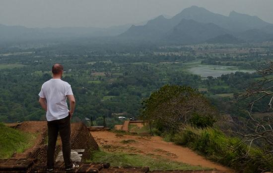 Поездка на Шри-Ланку дикарем