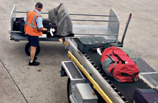 Как не потерять свой багаж в путешествии?