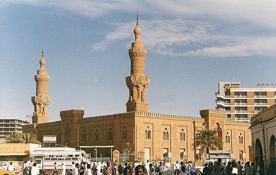 Популярные достопримечательности Судана