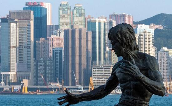 Гонконг— лидер рейтинга самых дорогих городов для иностранцев
