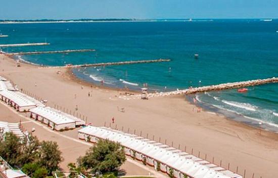 Италия: Венеция заплатит туристам за дождь