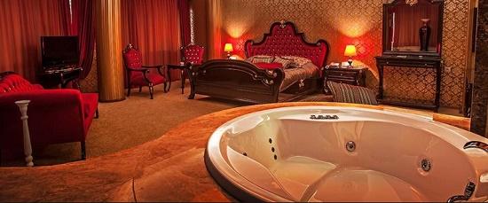 Самые лучшие отели для романтического отдыха в Измире