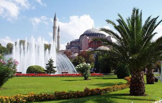 Когда будете в Турции, не забудьте о том, что …