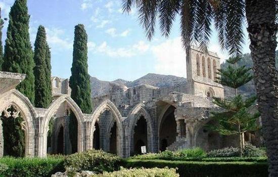Лучшая альтернатива для лета - это Северный Кипр