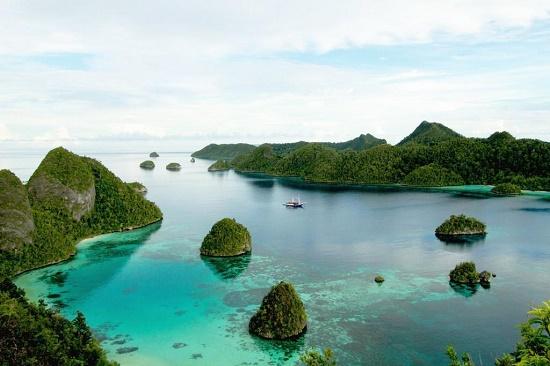 Корреспонденты Business Insider назвали самые неизведанные места Азии