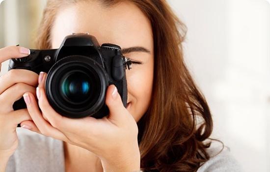 Почему люди любят фотографироваться?