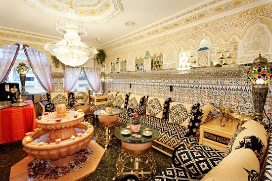 Хамам в Стамбуле – развлечение для туристов