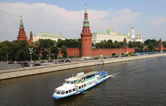 Почему Москва так привлекательна для туристов?