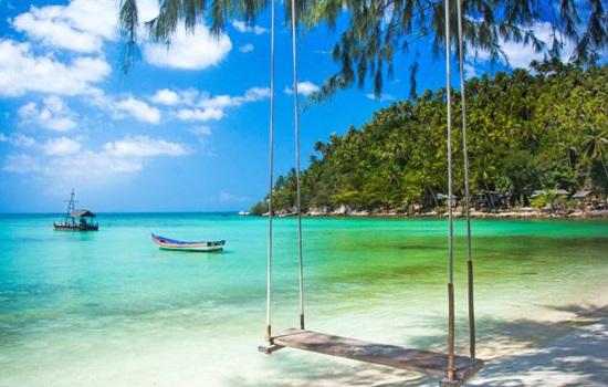 Отпуск на острове Самуи — релакс на шикарном курорте мира
