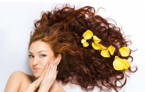 Секрет красивых и ухоженных волос