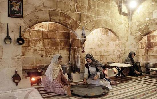 Кулинарные музеи Турции проливают свет на традиционную культуру еды