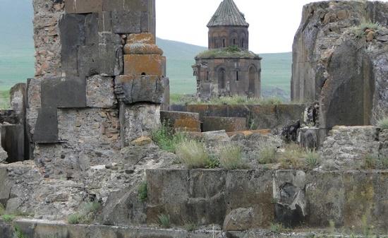 ТОП 5 мест для отдыха на востоке Турции