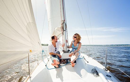Отдых на яхтах – это доступно, безопасно и очень интересно