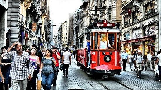 Турция. Стамбул - самый загадочный город мира