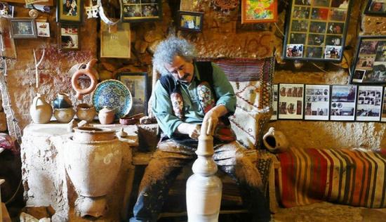 Самое необычное место для экскурсии - музей волос