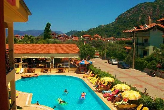 Топ-6 дешевых курортов Турции