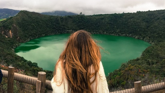 Главное сокровище Колумбии - Эльдорадо и золотое озеро
