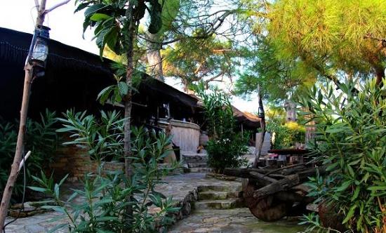 Этнографический парк Йорук - неизведанное место наших туристов
