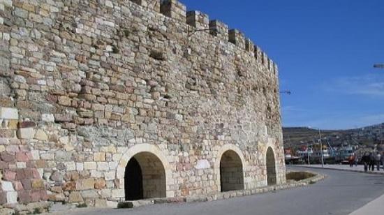 Фоча (Foça ) – самый древний городок на Эгейском побережье