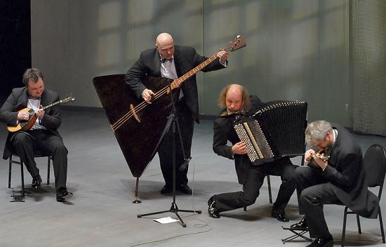 В Калининградской области открывается долгожданный международный музыкальный фестиваль «Орган +»